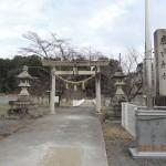 ⑤庄内神社